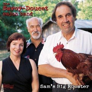 Sams Big Rooster