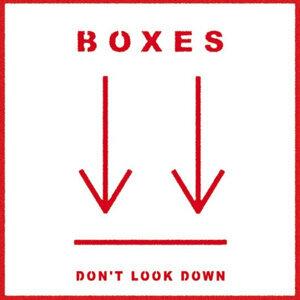 Don't Look Down (radio edit)