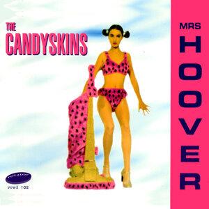 Mrs Hoover