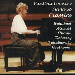 Paulina Loseva's Serene Classics