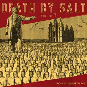 Death By Salt III: A SLUG Magazine Compilation