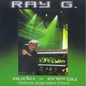 Audio = Energy