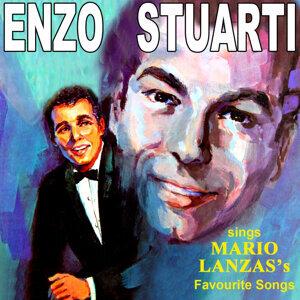 Sings Mario Lanza's Favourite Songs