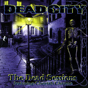 The Dead Sessions