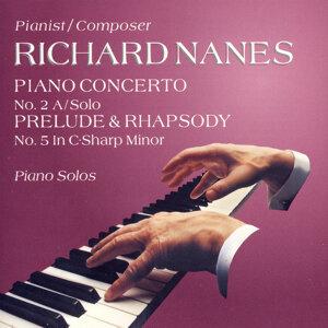 Piano Concerto No. 2 A/Solo