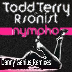 Nympho - Danny Genius Remixes