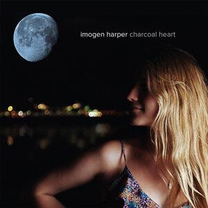 Charcoal Heart