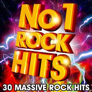 No 1 Rock Hits - 30 Massive Rock Hits !