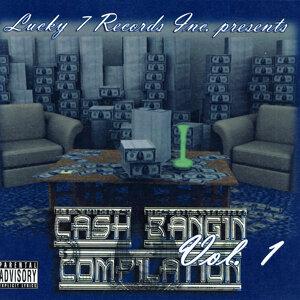 Cash Bangin Compilation