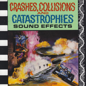 Crashes, Collisions and Catastrophies