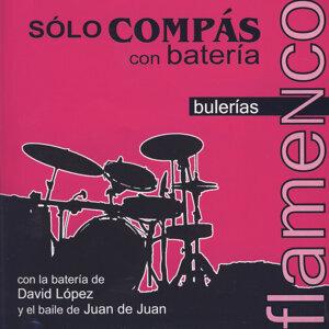 Solo Compas Flamenco Con Batería - Bulerias
