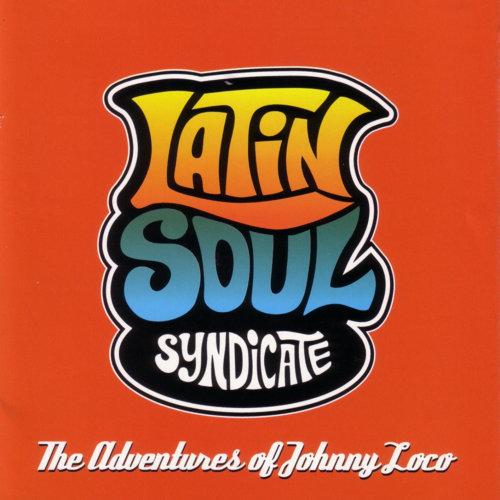 el gitano del amor latino soul syndicate