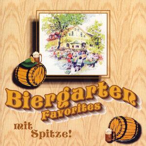 Biergarten Favorites