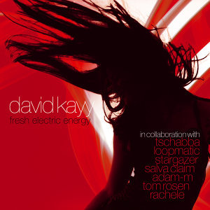David Kayy - Fresh Electric Energy
