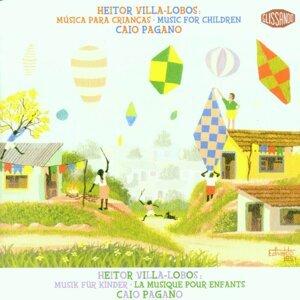 Heitor Villa-Lobos: Musik Für Kinder