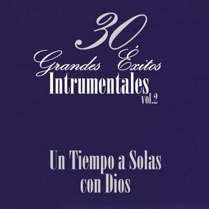 Treinta Grandes Exitos Instrumentales, Vol. 2: Un Tiempo a Solas Con Dios