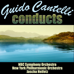 Guido Cantelli Conducts