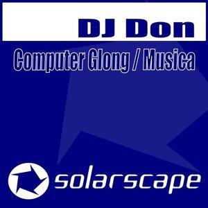 Computer Glong / Musica