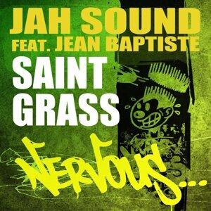 Saint Grass feat. Jean Baptiste