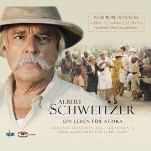 Albert Schweitzer - Ein Leben für Afrika [OST]