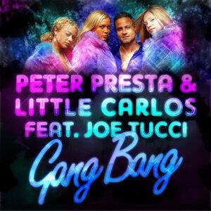 Gang Bang [Feat. Joe Tucci]