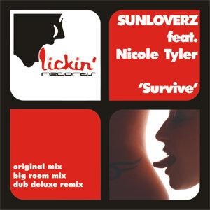 Survive [Feat. Nicole Tyler]
