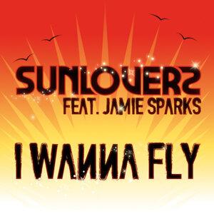I Wanna Fly [Feat. Jamie Sparks]