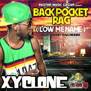 Back Pocket Rag (Low Me Name) - Single