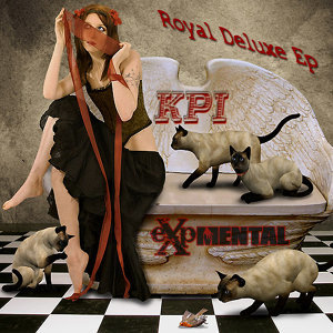 Royal Deluxe EP