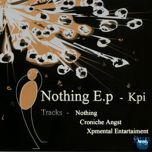 Nothing EP