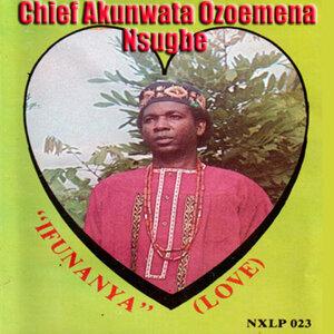 Ifunanya (Love)
