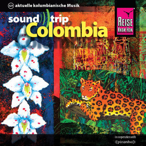 Soundtrip Colombia