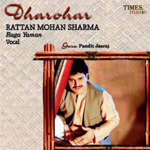 Dharohar - Rattan Mohan Sharma