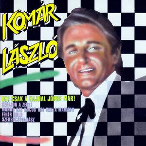 Komár László