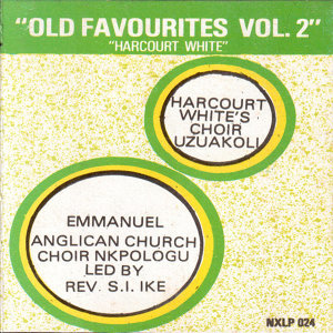 Old Favourites, Vol. 2 (Harcourt White)