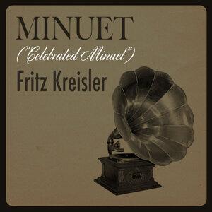 "Minuet (""Celebrated Minuet"")"