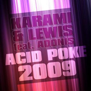 Acid Poke 2009
