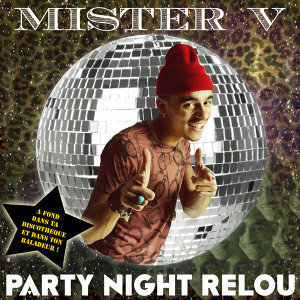 Party Night Relou - Single