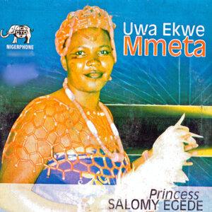 Uwa Ekwe Mmeta