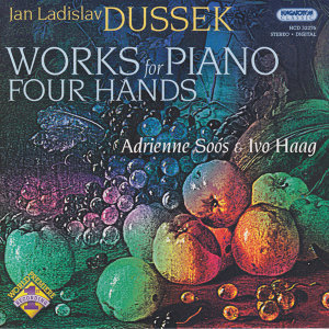 Works for Piano four Hands
