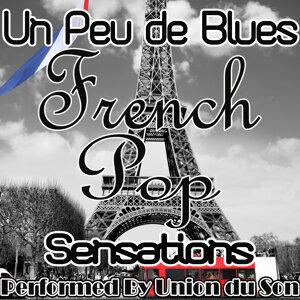 Un Peu De Blues: French Pop Sensations