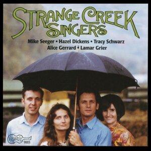 Strange Creek Singers