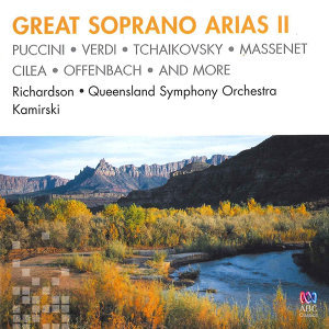 Great Soprano Arias II