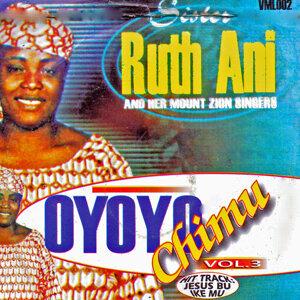 Oyoyo Chimu, Vol. 3