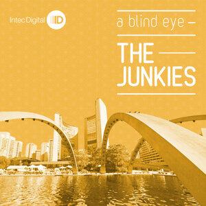 A Blind Eye EP