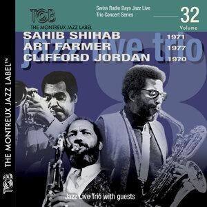 Swiss Radio Days Jazz Live Trio Concdert Series