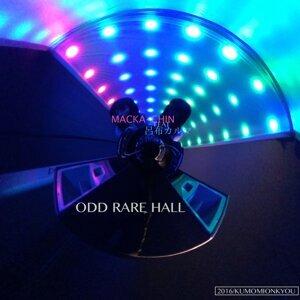 ODD RARE HALL feat. 呂布カルマ