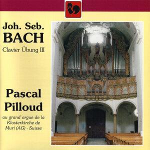 Bach: Clavierübung III (German Organ Mass)