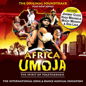Umoja - The Original Soundtrack (2010)