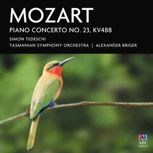 Mozart Piano Concerto No. 23 K. 488
